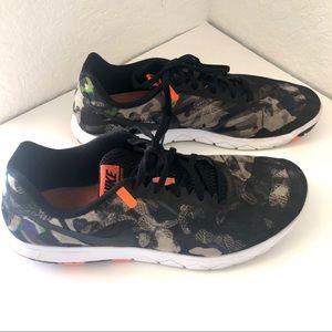 Nike men's flex experience rn6 running shoe Sz 12